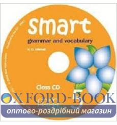 smart grammar and vocabulary 5 class cd