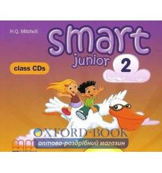 smart junior 2 class cds