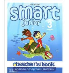 smart junior 3 teachers book