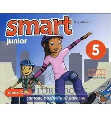 smart junior 5 class cds