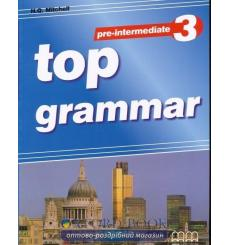 top grammar 3 pre-intermediate students book