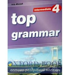 top grammar 4 intermediate students book