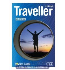traveller elementary teachers book