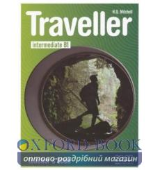 traveller intermediate b1 teachers book