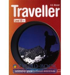 traveller level b1+ students book