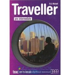 traveller pre-intermediate teacher's book
