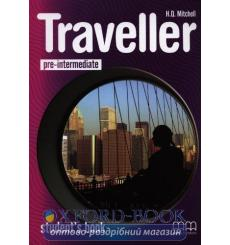 traveller pre-intermediate students book