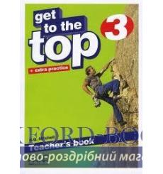 get to the top 3 teachers book