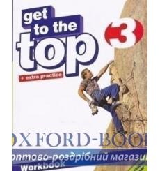 get to the top 3 workbook