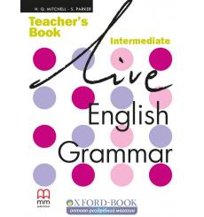 live english grammar inter teachers book