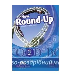 New Round Up 2: Students' Book with CD-ROM