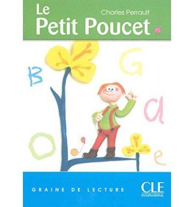 Книга Niveau 1 Le Petit Poucet ISBN 9782090316667
