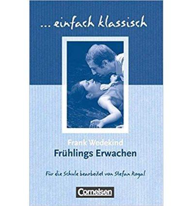 Книга Einfach klassisch Fruhlings Erwachen ISBN 9783464609583