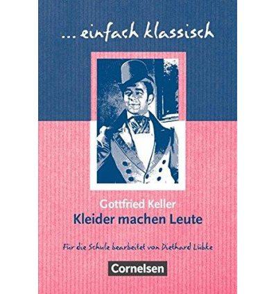 Книга Einfach klassisch Kleider machen Leute ISBN 9783464609446