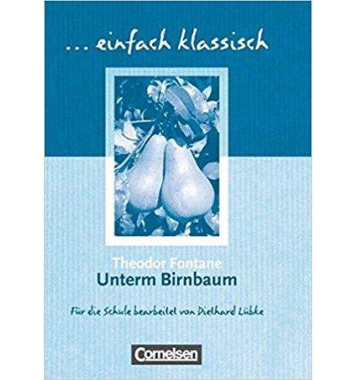 Книга Einfach klassisch Unterm Birnbaum ISBN 9783464609514