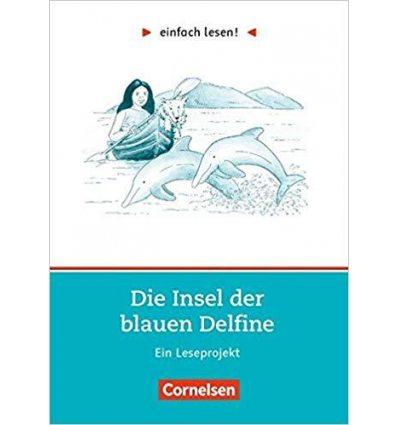 Книга einfach lesen 2 Die Insel der blauen Delfine ISBN 9783464601709