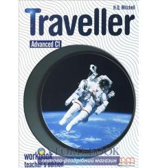 traveller advanced wb teacher's ed.