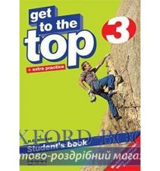 get to the top 3 students book