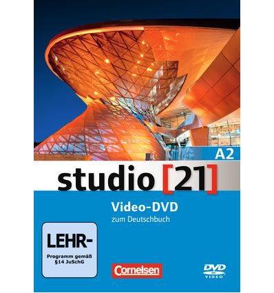 Studio 21 A2 Video-DVD Funk, H ISBN 9783065208673