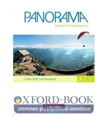 Panorama A1 Video-DVD ISBN 9783061204839