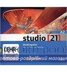 Studio 21 a2emedienpaket Mit Audio-CDs und Video-DVD Funk H 9783065205771 купить Киев Украина