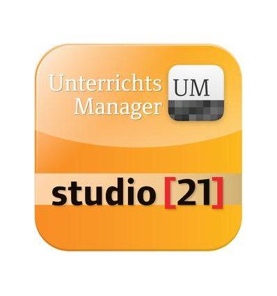 Studio 21 A1 Unterrichtsmanager Vollversion auf DVD-ROM (Whiteboard) Funk, H ISBN 9783065200905