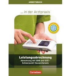 Рабочая тетрадь Arztpraxis: Leistungsabrechnung Arbeitsbuch ISBN 9783064507470