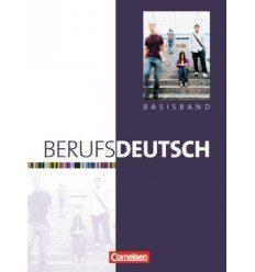 Книга Berufsdeutsch Basisband ISBN 9783064505469