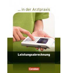 Книга Arztpraxis: Leistungsabrechnung Schulerbuch ISBN 9783064507104