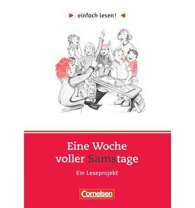 Книга einfach lesen 1 Eine Woche voller Samstage ISBN 9783464601723