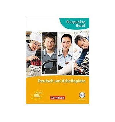 Книга Deutsch am Arbeitsplatz ISBN 9783060203765