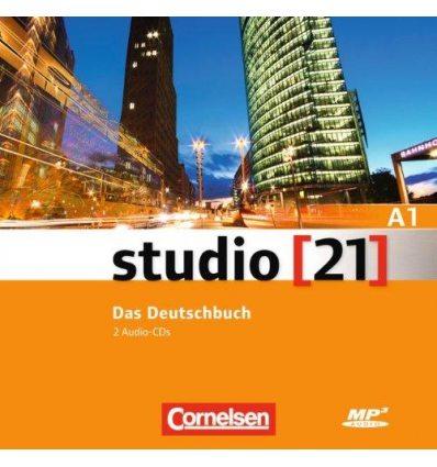 Studio 21 A1 Audio CDs (2) Funk, H ISBN 9783065205245