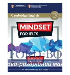 Книга Mindset for IELTS Foundation students book with Testbank and Online Modules 9781316636688 купить Киев Украина