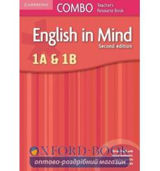 Книга English in Mind Combo 1A and 1B Teachers Resource Book Hart B 2nd Edition 9780521183185 купить Киев Украина