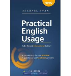 Книга Practical English Usage 4th Edition, International Edition ISBN 9780194202466 купить Киев Украина