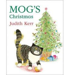 Книга Mogs Christmas ISBN 9780008153977