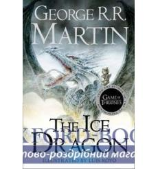 Книга The Ice Dragon [Hardcover] Martin, G ISBN 9780008118853 купить Киев Украина