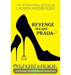 Книга The Revenge Wears Prada Weisberger, L ISBN 9780007498062 купить Киев Украина