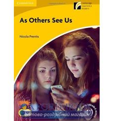 Книга Cambridge Readers As Others See Us: Book with Downloadable Audio Prentis, N ISBN 9781107699199 купить Киев Украина