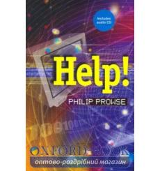 Книга Cambridge Readers Help! Book with Audio CD Pack Prowse, P ISBN 9780521794916 купить Киев Украина