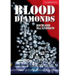 Книга Cambridge Readers Blood Diamonds: Book with Audio CD Pack MacAndrew, R ISBN 9780521686365 купить Киев Украина