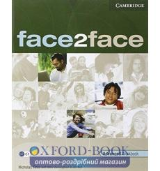 Тетрадь Face2face Advanced workbook with Key Tims N 9780521712798 купить Киев Украина