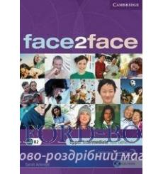 Тесты Face2face Upper Test Generator CD-ROM Ackroyd, S 9780521745925 купить Киев Украина