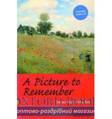 Книга Cambridge Readers A Picture to Remember: Book with Audio CD Pack Scott-Malden, S ISBN 9780521795012 купить Киев Украина