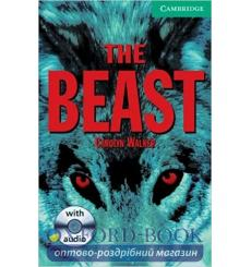 Книга Cambridge Readers The Beast: Book with Audio CDs (2) Pack Walker, C ISBN 9780521686570 купить Киев Украина
