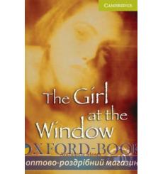 The Girl at the Window Moses, A 9780521705851 купить Киев Украина