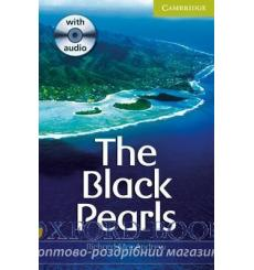 Книга Cambridge Readers St The Black Pearls: Book with Audio CD Pack MacAndrew, R ISBN 9780521732901 купить Киев Украина