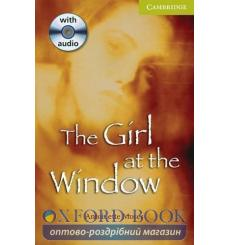 Книга Cambridge Readers St The Girl at the Window: Book with Audio CD Pack Moses, A ISBN 9780521705868 купить Киев Украина