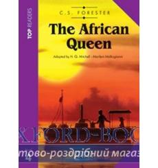 Level 4 African Queen Intermediate Book with CD Forester, C 9789604436620 купить Киев Украина