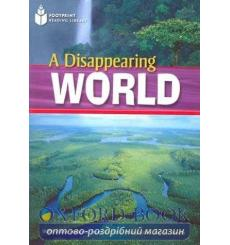 Книга A2 A Disappearing World with Multi-ROM Waring, R 9781424021451 купить Киев Украина